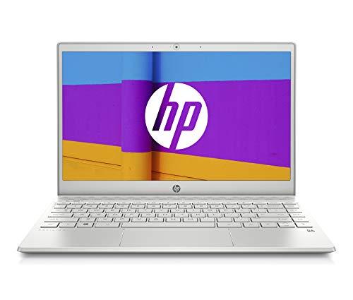 """[Prime] PC Portable 13.3"""" HP Pavilion 13-an1005nf - IPS FHD, Intel Core i7-1065G7, 8 Go de RAM, SSD 256 Go, Windows 10"""