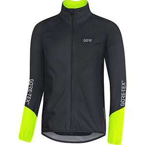 [Prime] Veste de Cyclisme Imperméable Homme Gore Wear C5 Active Jacket (Taille M et XL)