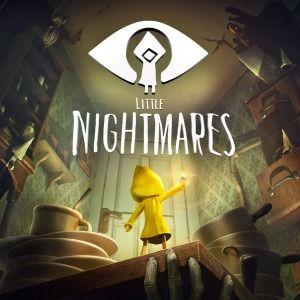 Jeu Little Nightmares sur PS4 (Dématérialisé)