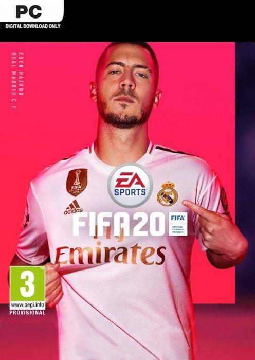 Jeu Fifa 20 sur PC (Dématérialisé - Origin)