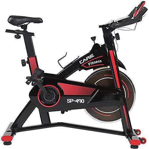 [Prime] Vélo d'appartement Care Fitness SP 490