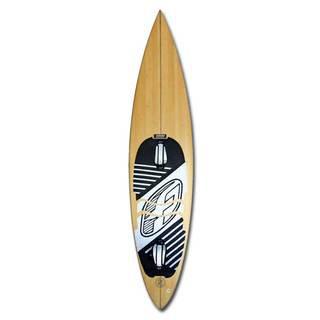 Planche de kitesurf F-one 2011 GUN 6.9 typé surf