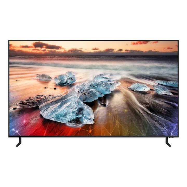 "TV 82"" Samsung QE82Q950 - Smart TV, QLED, Ultra HD 8K (Frontaliers Suisse)"