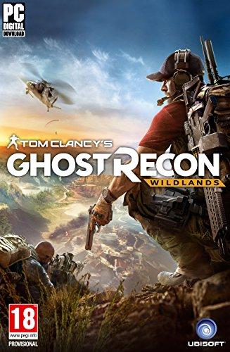 [Prime] Tom Clancy's Ghost Recon: Wildlands sur PC (Dématérialisé - Uplay)
