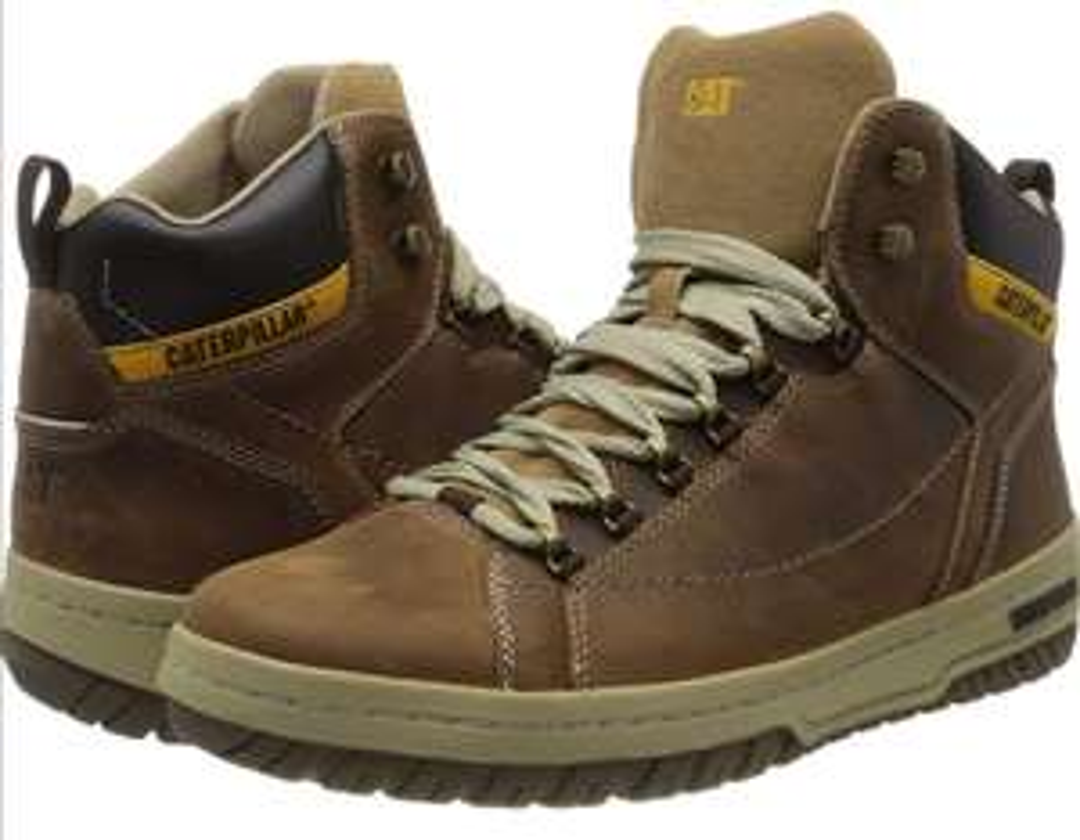 [Prime] Bottes Homme Caterpillar Footwear APA Hi - Taille 40 et 43