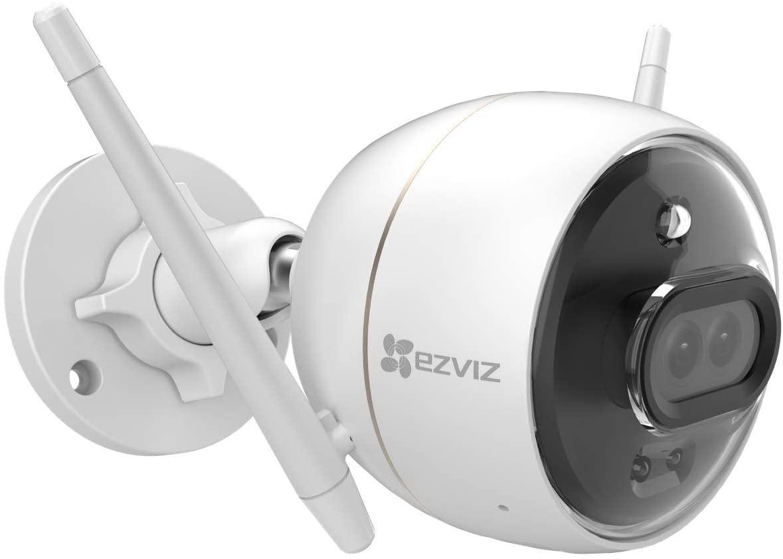 [Prime] Camera extérieur Ezviz C3X - 1080p (vendeur tiers)