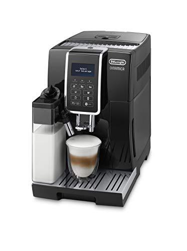 Machine à expresso avec broyeur de café De'Longhi Dinamica ECAM 350.55.B