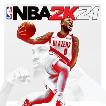 NBA 2K21 sur PS4 (Store Indonésien - Dématérialisé)