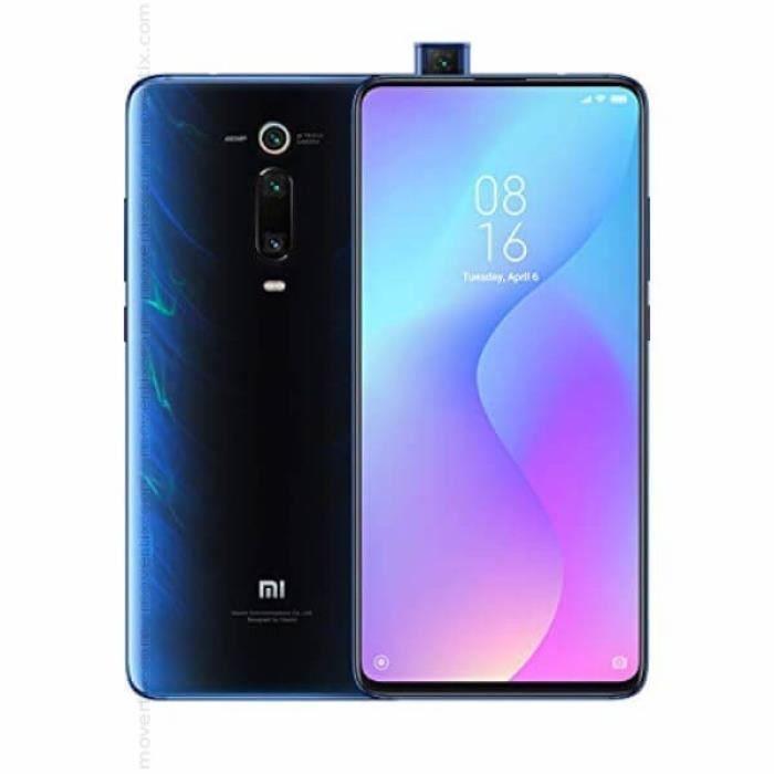 "Smartphone 6.39"" Xiaomi Mi 9T Pro - 6Go RAM, 64 Go ROM (Vendeur tiers)"