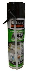 Bombe de mousse expansive Rubson - 500ml