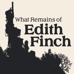 What Remains of Edith Finch sur PS4 (Dématérialisé)