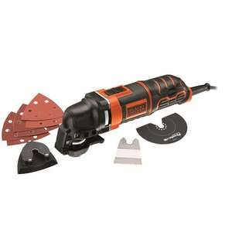 Minioutil multifonction Black + Decker MT280A (280 W) - Faches-Thumesnil (59)