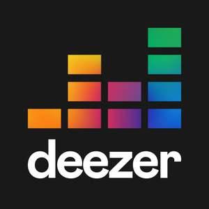 Abonnement mensuel à Deezer Premium à 5.99€/Mois (Pendant 1 An - Sans Engagement)