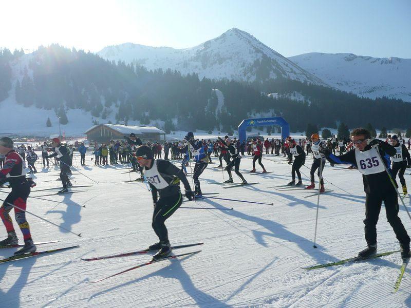 Sélection de forfaits saison ski Pass Saison Nordic Savoie ou Haute-Savoie en Précommande