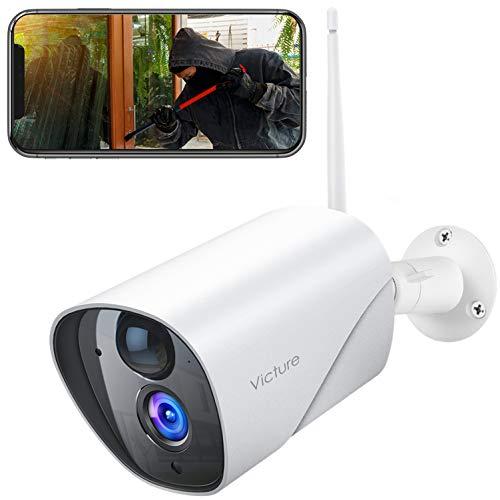 Caméra de surveillance Exterieure sans fil Victure (Via coupon - Vendeur tiers)