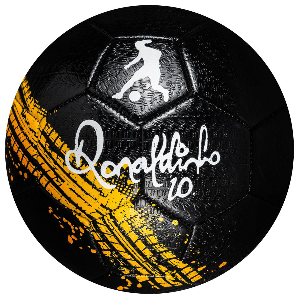 """Sélection de produits Ronaldinho en promotion - Ex : Ballon de foot """"Ronaldinho 10"""" à 9.94€ (frais de port inclus)"""
