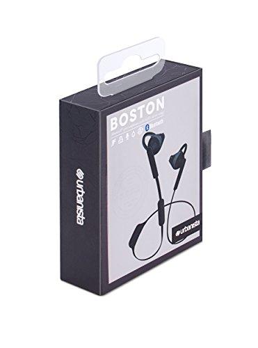 Ecouteurs intra-auriculaires Urbanista Boston - Bluetooth (Vendeur Tiers)