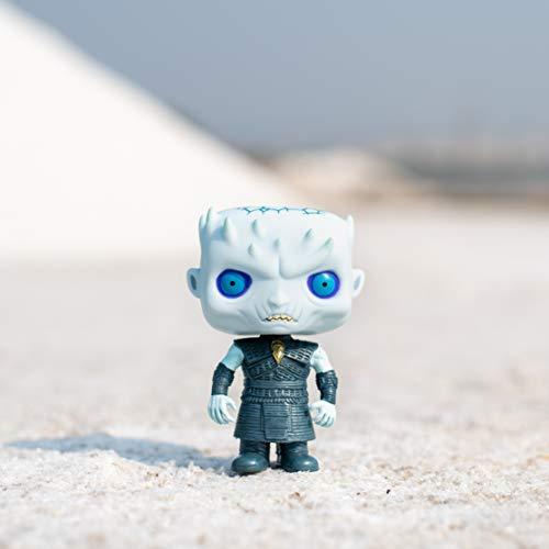 Figurine Funko Pop! Game of Thrones - Night King (Vendeur tiers)
