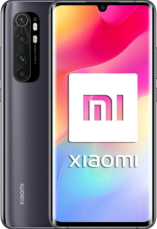 "Smartphone 6.47"" Xiaomi Mi Note 10 Lite - full HD+, Amoled, SnapDragon 730G, 6 Go de RAM, 128 Go"