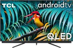 "TV 75"" TCL 75c815 - 4K UHD, QLED (via ODR 200€)"