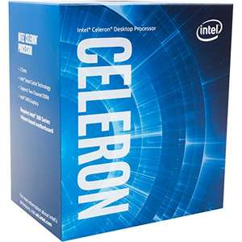 Processeur Intel Celeron G4900 Coffee Lake (3.1GHz) - 2Mo, LGA1151