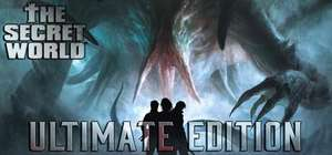 The Secret World - Ultimate Edition sur PC (Dématérialisé - Steam)