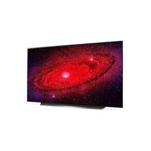 "[Carte DealoClub] TV OLED 65"" LG OLED65CX6 (2020) - 4K UHD, 100 Hz, Dolby Vision IQ & Atmos, Smart TV"