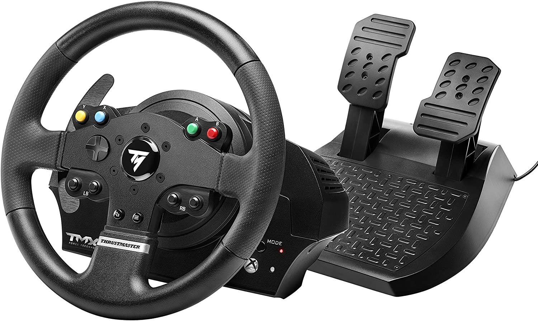Volant de jeu Thrustmaster TMX pour Xbox One / PC