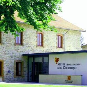 Entrée Gratuite au Musée de la Céramique - Lezoux (63)