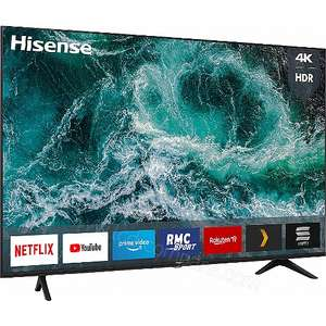 "TV 65"" Hisense 65A7100F - LED, 4K UHD, HDR 10, Smart TV"