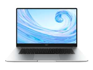 "PC portable 15"" Huawei MateBook D15 2020 - Full HD, Ryzen 5 3500U, 8 Go RAM, 256 Go SSD + Souris sans fil offerte"
