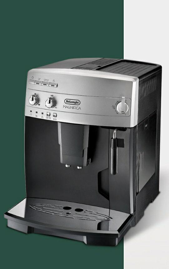 Macine à café expresso broyeur à grain Delonghi Magnifica
