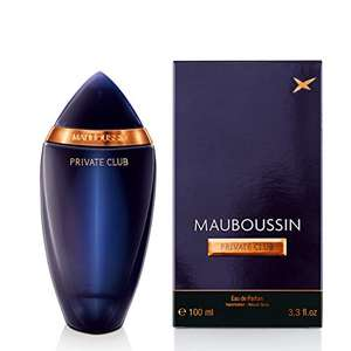 Eau de Parfum homme Private Club for Men Mauboussin - 100ml (vendeur tiers)