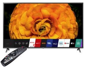 """TV 75"""" LG 75UN85006 - 4K UHD, 100 Hz"""