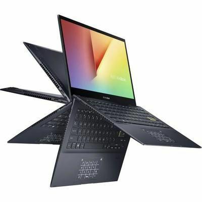 "PC Portable 14"" Asus VivoBook Flip TM420IA-EC027T - Ryzen5 4500U, 8 Go de Ram, SSD 512 Go"