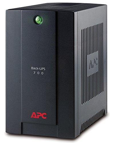 Onduleur APC Back-UPS BX BX700U-F - 700 VA, AVR, 3 Prises FR, USB