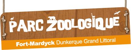 Entrée au Zoo de Fort-Mardyck à 1,50€ du samedi 17 octobre au dimanche 1er novembre - Dunkerque (59)