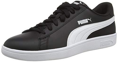 Baskets basses Mixte Puma Smash L (Tailles 41 / 46)