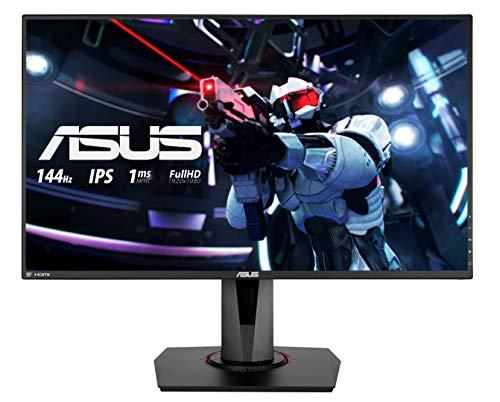 "Écran PC 27"" Asus TUF Gaming VG279Q - full HD, LED, IPS, 144 Hz, 1 ms, ELMB Sync / FreeSync / Shadow Boost"