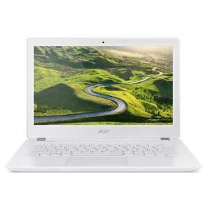 "PC Ultra-portable 13.3"" Acer Zspire V3-372-53GG - Intel Core i5 6200U, RAM 4 Go, SSD 128 Go"