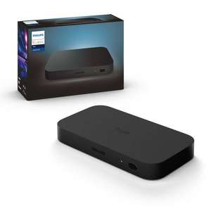 Boîtier de synchronisation Philips Hue Play HDMI Sync Box (frontaliers Suisse)