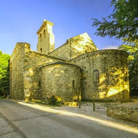 Entrée Gratuite à la Maison d'Art Roman de Saint-André (66)