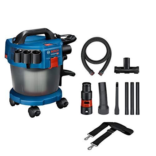 Aspirateur eau et poussière sans fil Bosch Professional GAS 18V-10 L