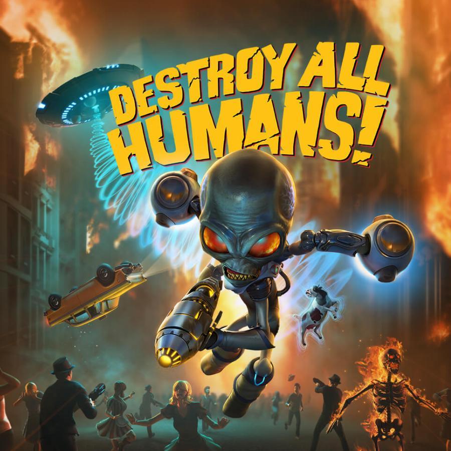 [Gold] UFC 4, Destroy All Humans! et Fallout 76 jouables gratuitement ce week-end sur Xbox One (Dématérialisés)