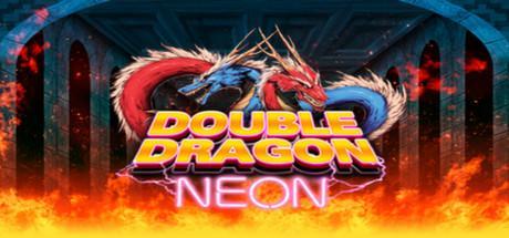 Double Dragon Neon sur PC (Dématérialisé - Steam)