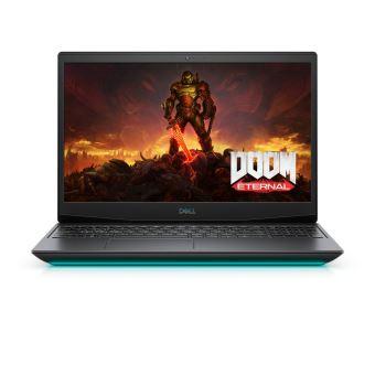 """PC portable 15.6"""" full HD Dell G3 15-3500 - i7-10750H, RTX-2070 Max-Q (8 Go), 16 Go de RAM, 512 Go en SSD,"""