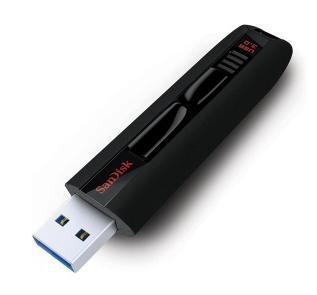 Clé USB 3.0 SanDisk Extreme 64Go (245 Mo/s)