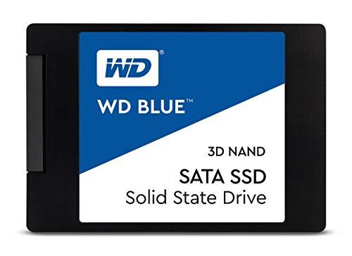 """SSD interne 2.5"""" Western Digital Blue (TLC) - 2 To"""
