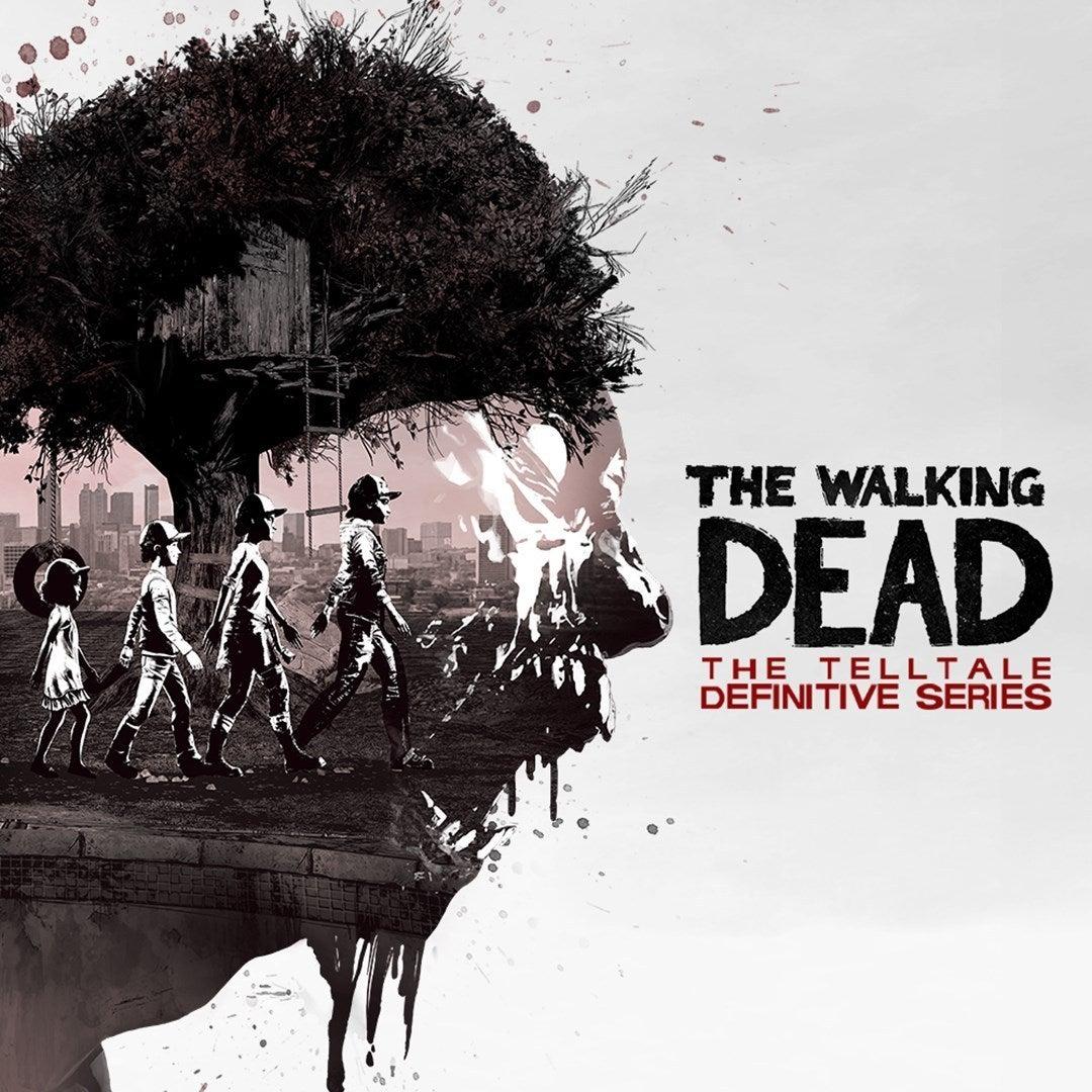 The Walking Dead: The Telltale Definitive Series sur PC (dématérialisé)