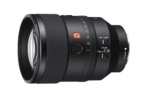 Objectif photo Sony SEL135F18GM G Master